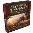 A Game of Thrones : The Card Game (Second Edition) – Lions of Casterly Rock